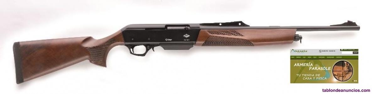 Tablón De Anuncios Rifle Pietta Semiautomatico