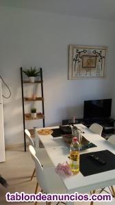 Luminoso apartamento cerca de la playa de Cala Millor
