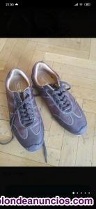 Zapatos deportivos 42