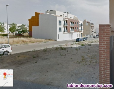 Venta de 2 parcelas en Las Huertas