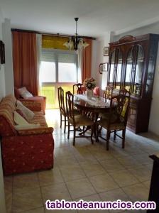 Apartamento en Málaga de 95 m2 - 4 dormitorios