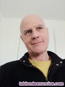Professor de ingles nativo - titulado y experimentado