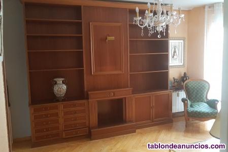 Regalo mueble librería de salón
