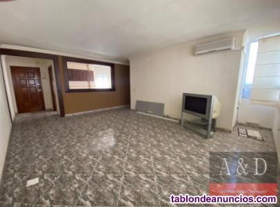 Oportunidad bonito piso en benalmádena
