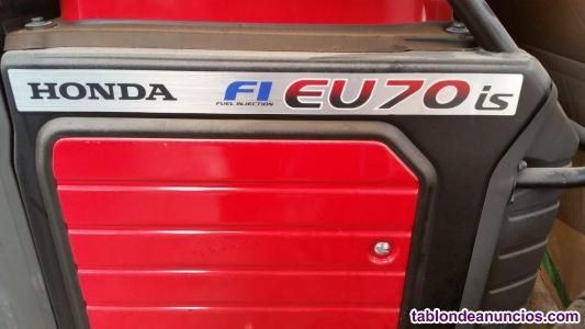 Generador Honda EU 70 IS