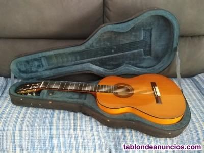Guitarra Flamenca de Alfredo Pastor Granados 1.999