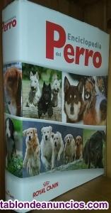 Enciclopedia del perro royal canin