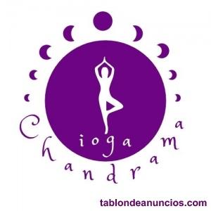 Clases de yoga - online y presenciales