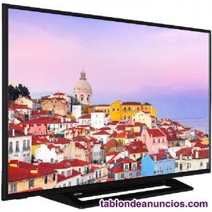 Television toshiba 50