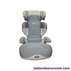 Silla seguridad coche bebé grupo 0-1-2-3