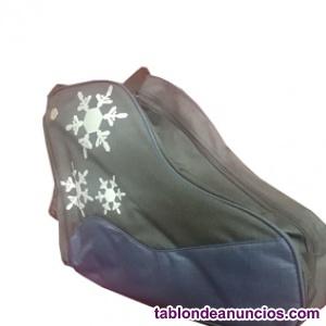 Bolsa botas de nieve
