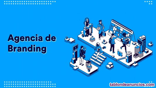 Agencia Branding