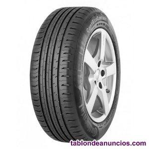 Neumáticos nuevos 205/55r16 91v continental