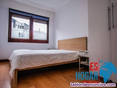 Bonito piso reformado zona Hurtado de Amézaga 915€