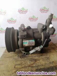 Compresor de aire renault clio / kangoo