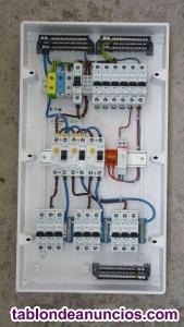 Electricista / Electronico CARTAGENA