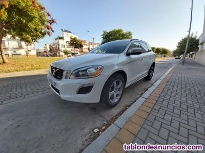 Ocasión Volvo xc 60 d5