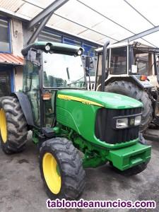 Tractor john deere 5615