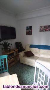 Habitacion embajadores arganzuela