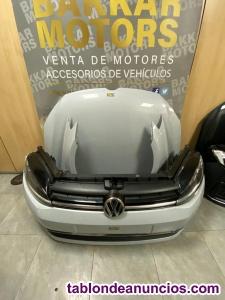 Volkswagen Golf VII año 2018