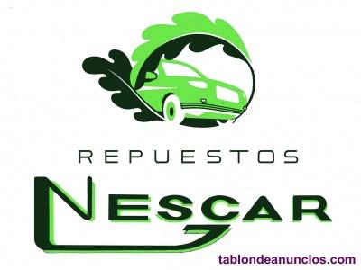 Repuestos Nescar