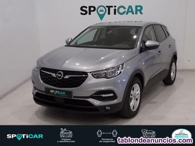 Opel grandland x  1.2   130cv gasolina   selective
