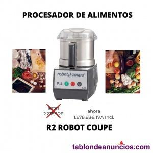 Procesador de alimentos r2 robot coupe