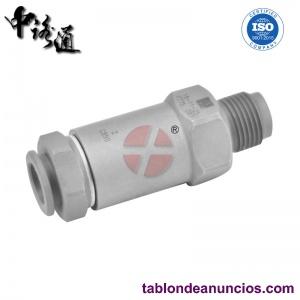 Válvula limitadora de presión del riel de combustible FOOR000775