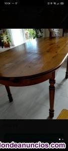 Mesa de conedor