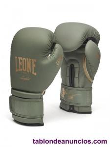 Guantes de boxeo Leone