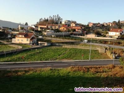 Vendo Solar Edificable en Lerez Pontevedra