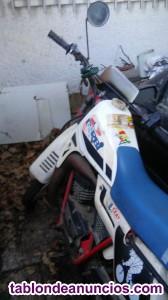 Motocicleta de cross Derbi yumbo super FD