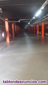 Garaje en alquiler en El Cañaveral, Madrid