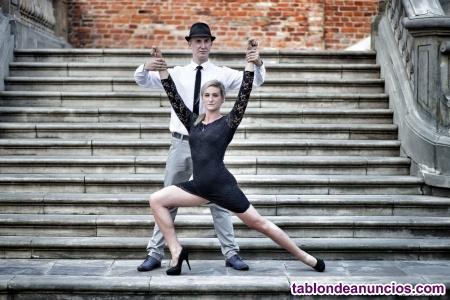 Clases de baile bachata, salsa, lirycal jazz, baile moderno, zumba