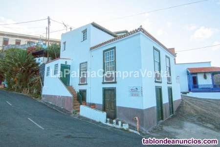 ID-436 Casa para huéspedes en El Puerto Espindola,