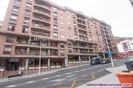 ID-439     Acogedor y céntrico piso en la capital palmera,