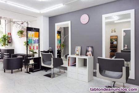 Preciodo ctro de esthetica y peluqueria zona sagrada familia
