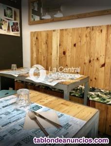 Traspaso cafetería lic c2 en villa olímpica