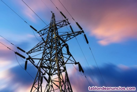 Se necesitan comerciales, sector energético