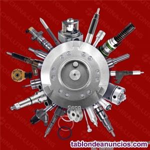 Inyectores diesel 6.6 duramax & inyectores mecanicos y electronicos