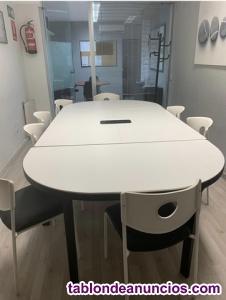Se alquila aula multiuso para firmas ,reuniones,consultas.