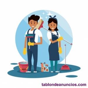 Realizamos limpiezas Económicas