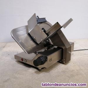 Máquina cortafiambres MAT 320
