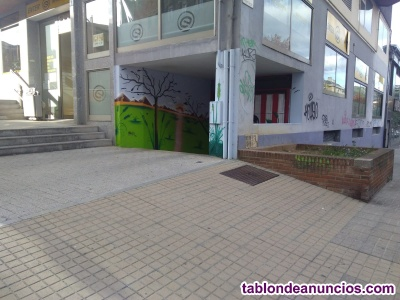 PARTICULAR Plaza de garaje y pequeño trastero, en C/ Río Selmo, 1,