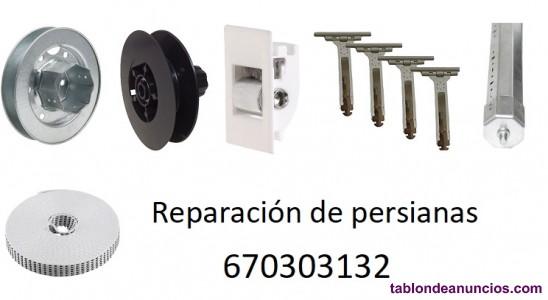 Reparación de cosas del hogar