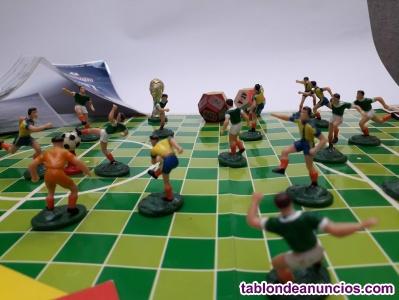 QATAR 2022!! GANE MUCHO DINERO Con El SUPER FUTBOL El Futbol de Mesa!! Le Vendo