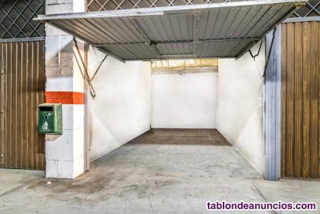 Venta de Garaje Cerrado
