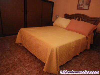Apartamento ático de 2 dormitorios con 1 baño sector  Fe/ndiz Limonar...
