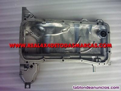 Nissan navara d22 133cv carter de aceite nuevos motor yd25