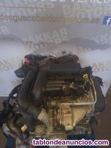 Motor completo Seat Ibiza FR tipo motor CJZ